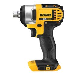 "DEWALT DCF880B, IMPACT WRENCH 20V MAX - 1/2"" LITHIUM ION TOOL ONLY - DCF880B"