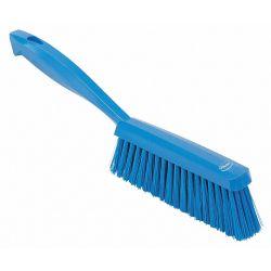 "WFS Ltd - HAND BRUSH -SOFT 1.4"" X 13"" BLUE - 45883"