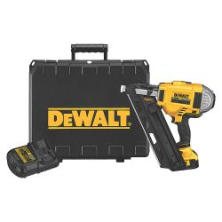 DEWALT DCN692M1, NAILER-FRAMING 20V MAX XR - LI-ION BRUSHLESS DUAL SPEED DCN692M1