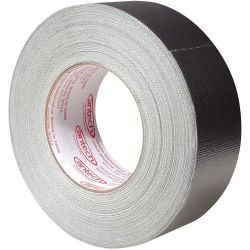 "CANTECH 94-21-48, TAPE-DUCT SILVER - 48 MM X 55 M (2"" ) 94-21-48"