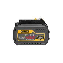 DEWALT DCB606, BATTERY-20V/60V MAX FLEXVOLT - 6AH DCB606