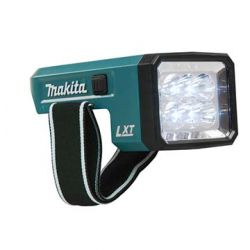 MAKITA LXLM01, FLASHLIGHT-18V LI-ION LED LXLM01