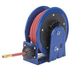 "COXREELS LG-LP320, HOSE REEL-COMPACT AIR/WATER - 3/8"" X 20' 300PSI RETRACTABLE LG-LP320"