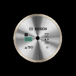 "BOSCH DB743S, BLADE - DIAMOND 7"" CONTINUOUS - RIM DB743S"
