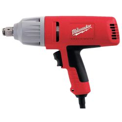 "MILWAUKEE 9075-20, 3/4"" IMPACT WRENCH W/ROCKER - SWITCH, FRICTION RING 9075-20"