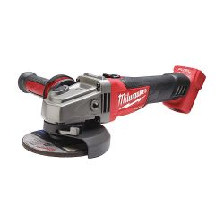 """MILWAUKEE 2781-20, GRINDER 4-1/2"""" / 5"""" - M18 FUEL TOOL ONLY 2781-20"""