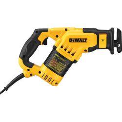 DEWALT DWE357, RECIPROCATING SAW-COMPACT - VS 10 AMP DWE357