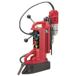 "MILWAUKEE 4204-1, DRILL PRESS-MAGNETIC 1/2"" - 450 RPM 7.0A 4204-1"