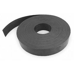 "WFS APPROVED 2VAH6, MAGNETIC STRIP 2"" X 100' ROLL 2VAH6"