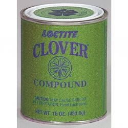 HENKEL LOCTITE 39439, LAPPING COMPOUND-CLOVER 1 LB D - 180 GRIT 1-442-525 - 39439