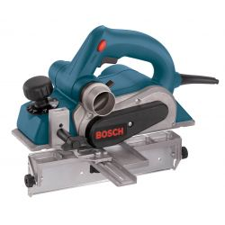 "BOSCH 1594K, 3-1/4"" PLANER WITH CARRYING - CASE 1594K"