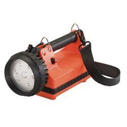 STREAMLIGHT 45832, E-FLOOD FIREBOX WITHOUT - CHARGER - ORANGE 45832
