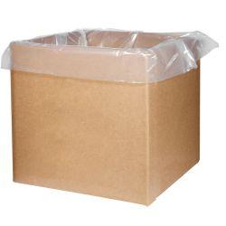 APACHE PLASTICS LIMITED 55X45X90-3MIL, GAYLORD LINER BAGS - 55X45X90 - 3 MIL THICK 40/BAGS PER ROLL 55X45X90-3MIL