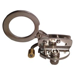 HONEYWELL MILLER 8175/C, ROPE GRAB-TRAILING STAINLESS - STEEL FOR 5/8 ROPE - 8175/C