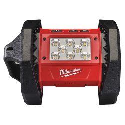 MILWAUKEE 2361-20, FLOOD LIGHT-LED M18 - 1100 LUMENS - 2361-20