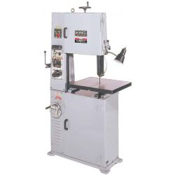 "KING TOOLS KC-450, VERTICAL BANDSAW -18"" -1 HP - 220V 1PH KC-450"