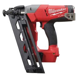 MILWAUKEE 2742-20, NAILER - FINISHING M18 16GA - ANGLED TOOL ONLY 2742-20