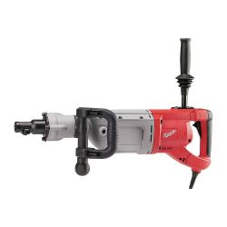 MILWAUKEE 5337-21, HAMMER-DEMOLITION CHIPPING - 1400 WATTS MILWAUKEE 5337-21