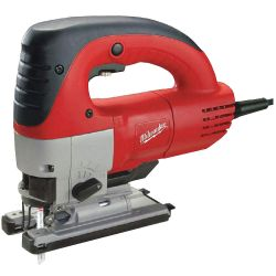 MILWAUKEE 6268-21, JIG SAW-HEAVY DUTY 8.5 AMP - VARIABLE SPEED 6268-21