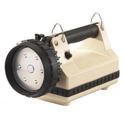 STREAMLIGHT 45817, E-FLOOD LITEBOX POWERFAIL 120V - 12V CHRGR & RACK BGE 45817