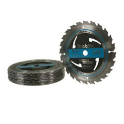 "MAKITA A91431, BLADE-CIRCULAR SAW 7-1/4"" - 60T CARBIDE TIPPED 5/8"" ARBOR - A91431"