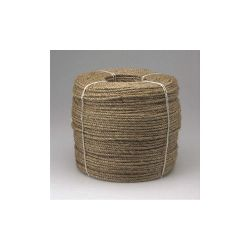 "CANADA CORDAGE 331400600, ROPE MANILA - 5/8"" X 600 FT COIL 331400600"