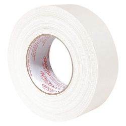 "CANTECH 94-10-48, TAPE-DUCT WHITE - 48 MM X 55 M (2"" ) 94-10-48"