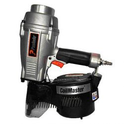 ITW CONSTRUCTION PRODUCTS PASLODE 501555, PALLET COIL NAILER, #P350C - PNEUMATIC - PASLODE 501555
