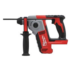 """MILWAUKEE 2612-20, HAMMER DRILL ROTARY M18 - 5/8"""" SDS PLUS TOOL ONLY 2612-20"""