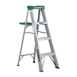 LADDER-STEP- 4 FT
