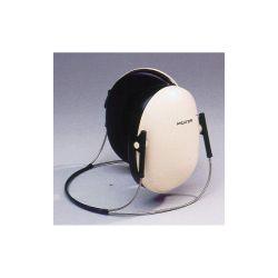 3M H6B/V, EAR MUFF-PELTOR WIRE BACK - H6B/V