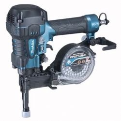 "MAKITA AN250HC, 1"" HIGH PRESSURE COIL CONCRETE - NAILER AN250HC"