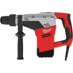 """MILWAUKEE 5317-21, ROTARY HAMMER DRILL 1-9/16"""" - SDS MAX 10.5AMPS W/CASE 5317-21"""
