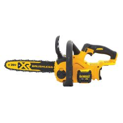 "CHAINSAW - 20V MAX XR COMPACT - 12"" TOOL ONLY"