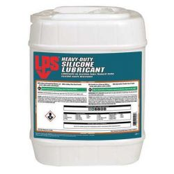 ITW PRO BRANDS LPS C01505, SILICONE LUBRICANT 18.93 L C01505