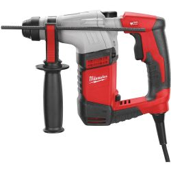 "MILWAUKEE 5263-21, HAMMER DRILL - 5/8"" SDS ROTARY - HAMMER KIT 5263-21"