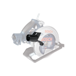 BOSCH CSDCHUTE, DUST ATTACHMENT - FOR CS10 & CS20 - CSDCHUTE