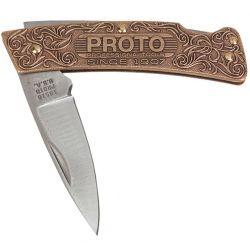 PROTO J18510, J18510 PROTO KNIFE J18510