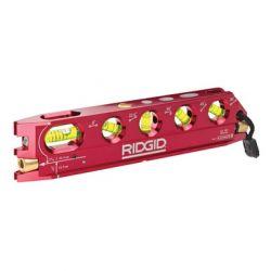 "RIDGID 36253, LASER LEVEL - 5 VIAL 8-1/2"" - MODEL 800LMI, W/MAGNETS 36253"