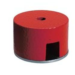 "GENERAL TOOLS 372C, BUTTON TYPE MAGNET (5/8"" X 1"" - DIA.) 372C"
