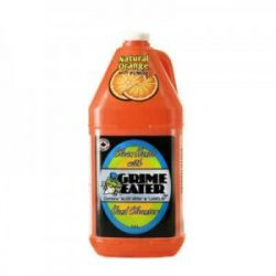 12-00 GRIME EATER, HAND CLEANER-NATURAL ORANGE