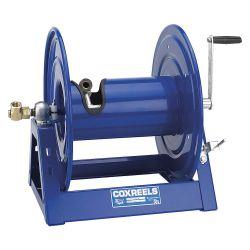"""COXREELS 1125-4-100, HOSE REEL-HAND CRANK - 1/2"""" ID CAP 3000 PSI 100' CAP 1125-4-100"""