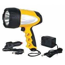 ALERT LSR10S, SPOT LIGHT- LED 600 LUMENS LSR10S