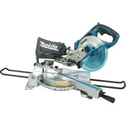 "MAKITA DLS713Z, MITRE SAW-DUAL SLIDING - COMPOUND 7-1/2"" TOOL ONLY DLS713Z"