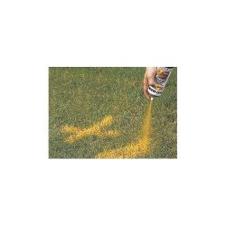 RUST-OLEUM 203033, PAINT-MARKING INV TIP IC 17 OZ - WATER BASED CAUTION YELLOW 203033