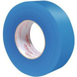"""CANTECH 94-08-48, TAPE-DUCT BLUE - 48 MM X 55 M (2"""" ) 94-08-48"""