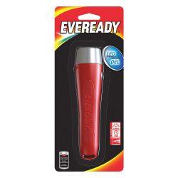 ENERGIZER EVGP21S, FLASHLIGHT-EVEREADY LED 2 AA - 65 LUMENS EVGP21S