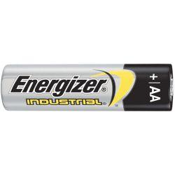 ENERGIZER EN91, BATTERY-INDUSTRIAL ALKALINE - 1.5 VOLT *** AA SIZE ** EN91