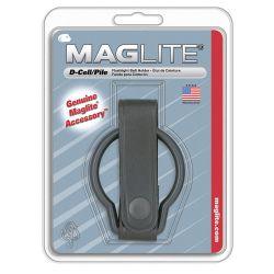 MAGLITE ASXD036, MAGLITE SUPER HOLDER - LEATHER BELT FOR D-CELL ASXD036