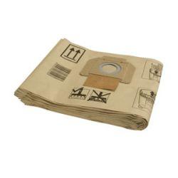 MAKITA P-70194, PAPER FILTER BAGS - 5/PK P-70194